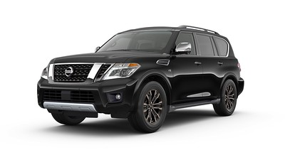 2020 Nissan Armada | Greenville, MS
