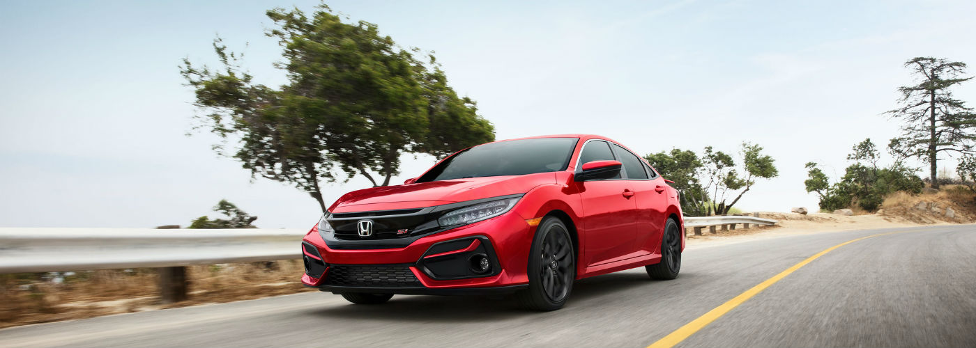 2020 Honda Civic Sedan For Sale Springfield MO | Don Wessel Honda