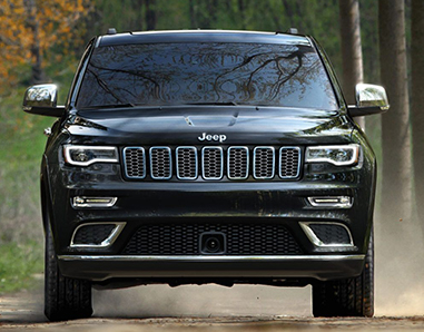 2019 Jeep Grand Cherokee Performance | Downtown Chrysler Dodge Jeep Ram | Toronto, ON