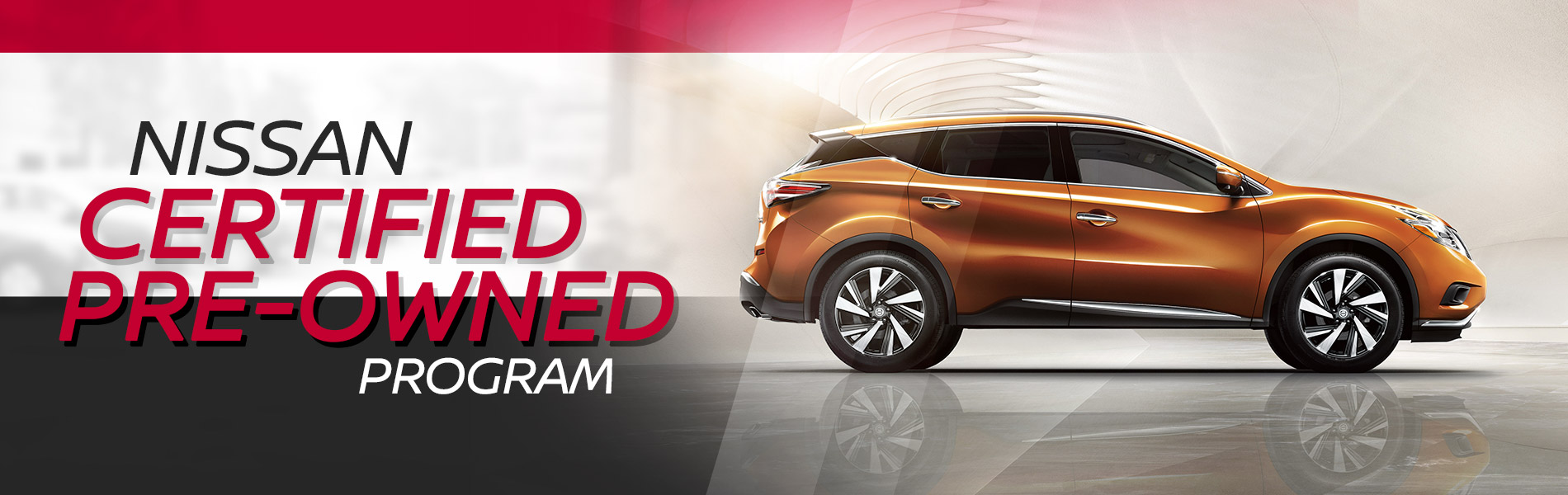 Nissan Certified Pre-Owned | Greenville, MS