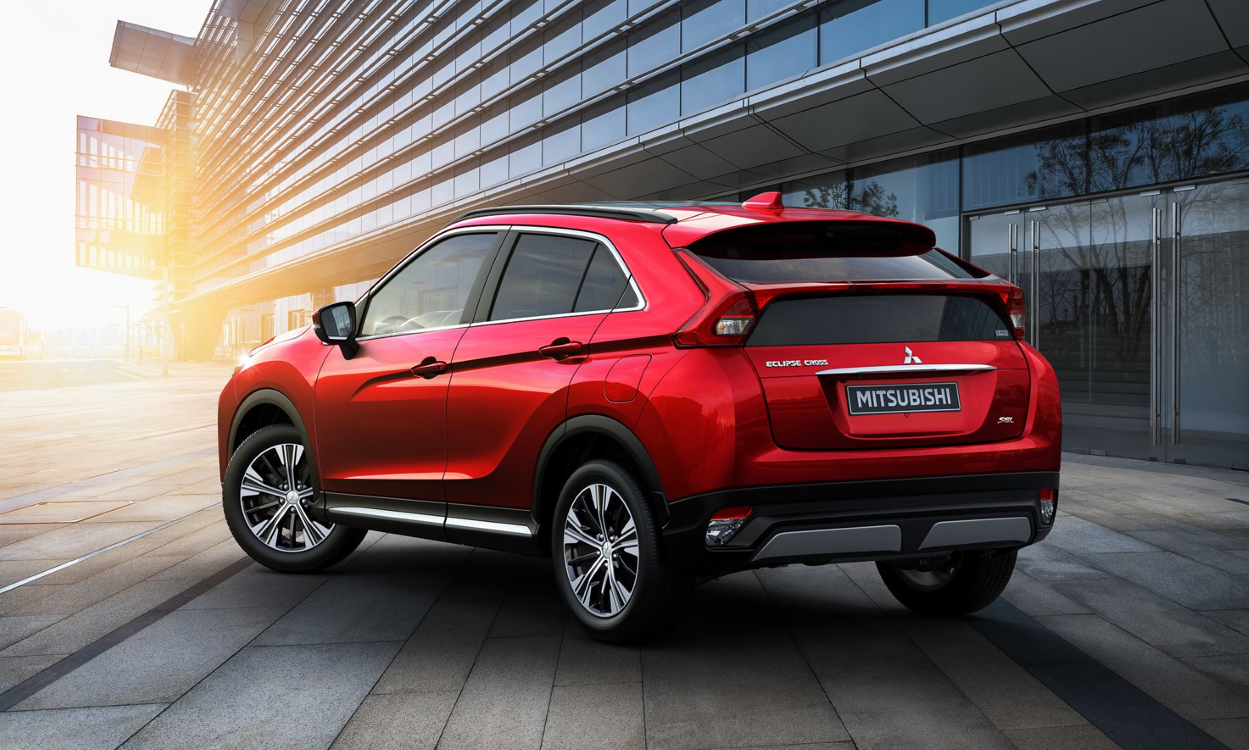 2019 Mitsubishi Eclipse Cross | Charleston, WV
