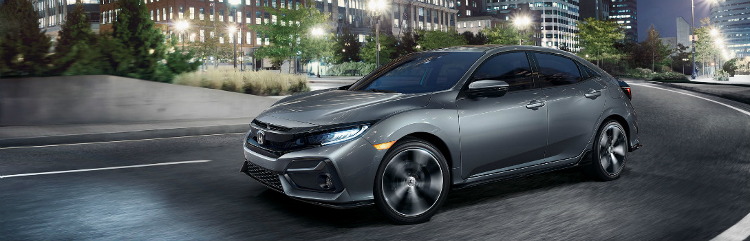 2020 Honda Civic Hatchback | Elizabethtown, KY