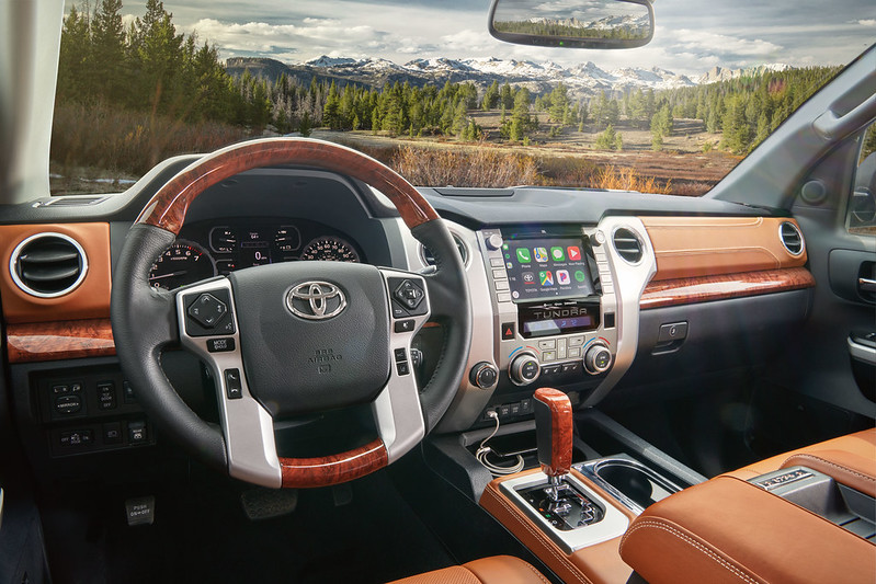 2020 Toyota Tundra | Toronto, ON
