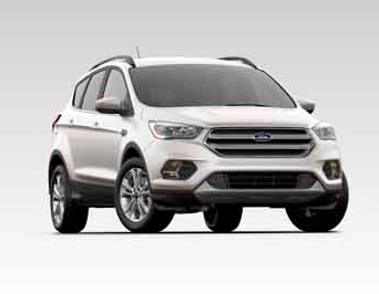 Ford Escape | Downtown Autogroup | Toronto, ON