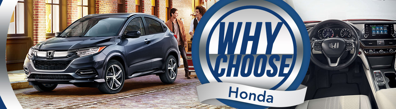Why Choose Honda? | Avery Greene Honda | Vallejo, CA