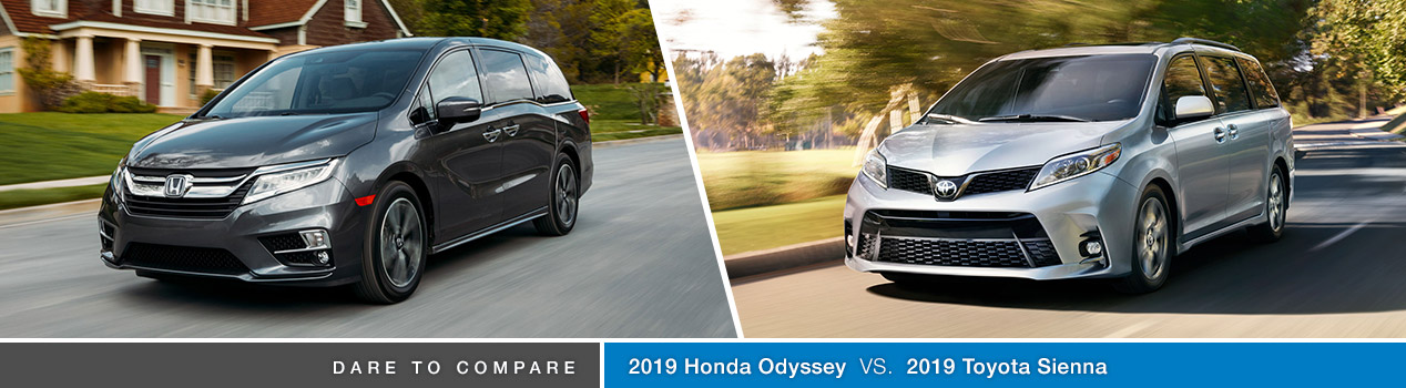 2019 Honda Odyssey At Avery Greene Honda In Vallejo CA