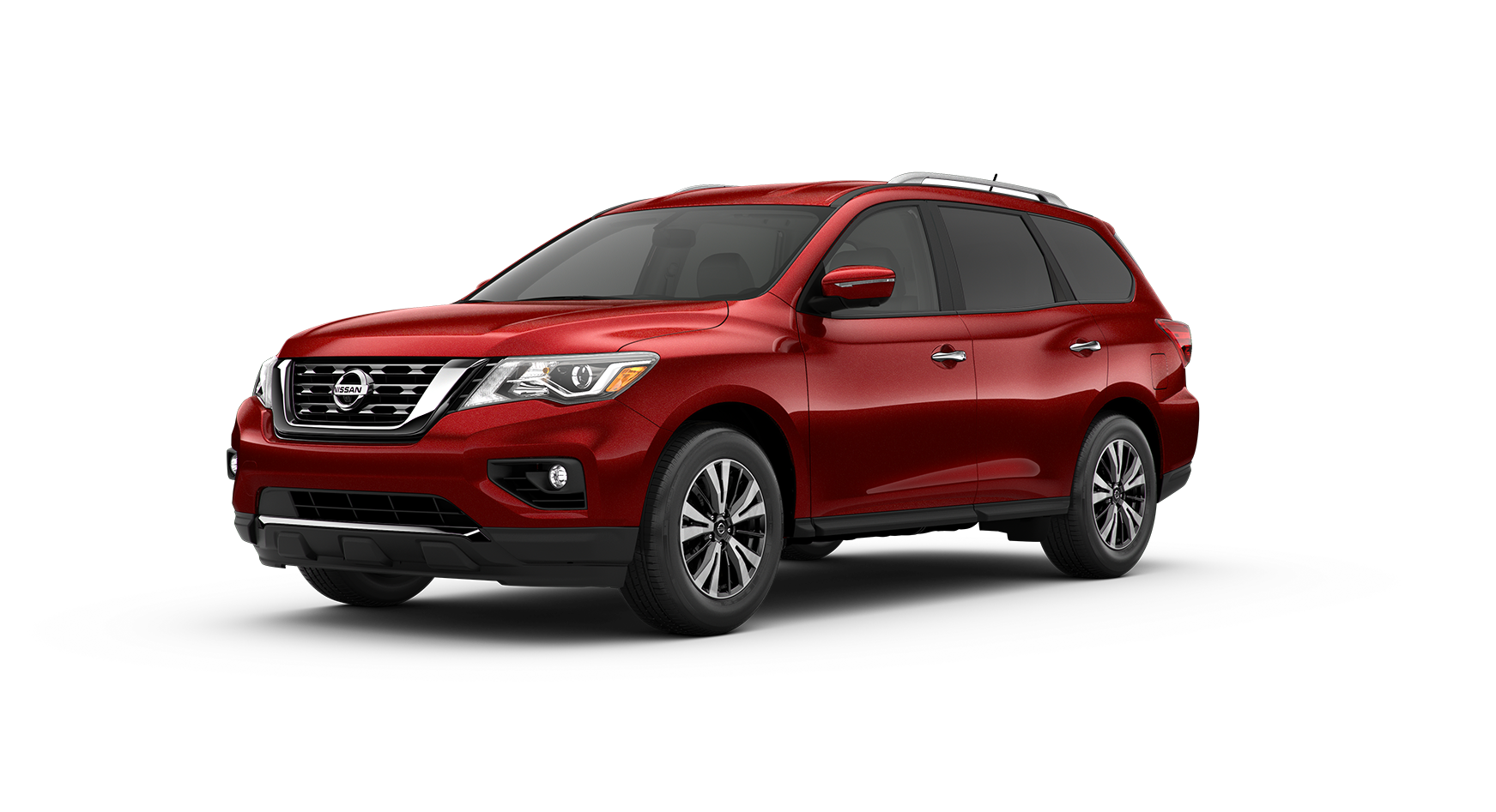 2017 Nissan Pathfinder in Griffin, GA