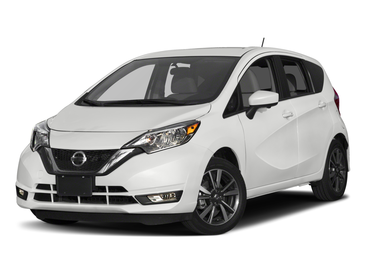 2017 Nissan Versa Note in Griffin, GA