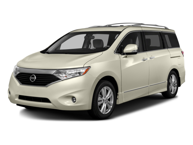 2017 Nissan Quest in Griffin, GA