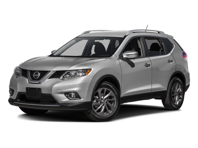 2017 Nissan Rogue in Griffin, GA