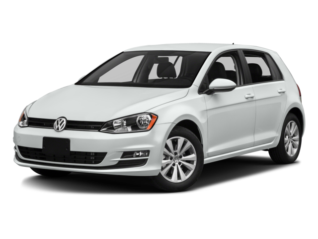 2017 Volkswagen Golf | Gossett Volkswagen Volkswagen of Germantown | Memphis, TN