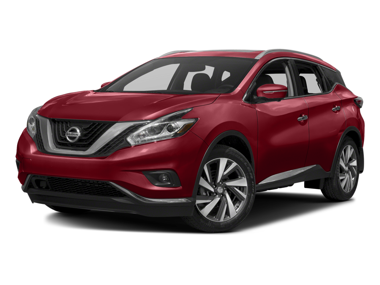 2017 Nissan Murano in Griffin, GA