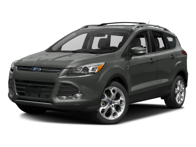 2017 Ford Escape in Weiser, ID
