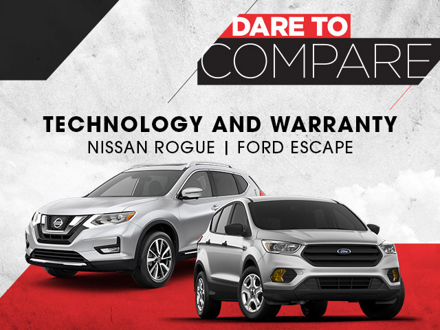 Compare Technology, Safety, and Warranty