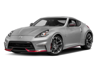 2018 Nissan 370Z Coupe | Greenville, MS