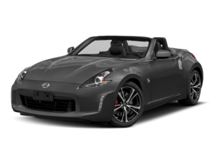 2018 Nissan 370Z Roadster | James Ceranti Nissan | Greenville, MS