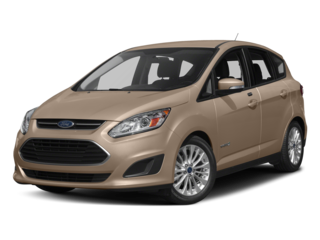 2017 Ford C-Max Hybrid | Tropical Ford | Orlando, FL