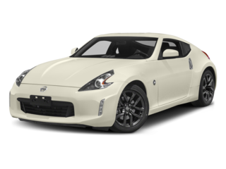 2018 Nissan 370Z Coupe | Silsbee, TX