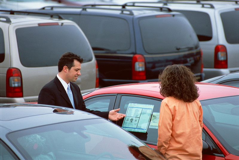 Buying a Used Car in Saint Cloud, MN
