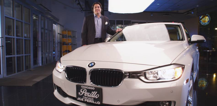 About Perillo BMW | Chicago IL BMW Dealership