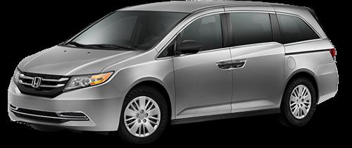 2017 honda odyssey available trim levels for kansas city mo hots for Honda dealership kansas city mo