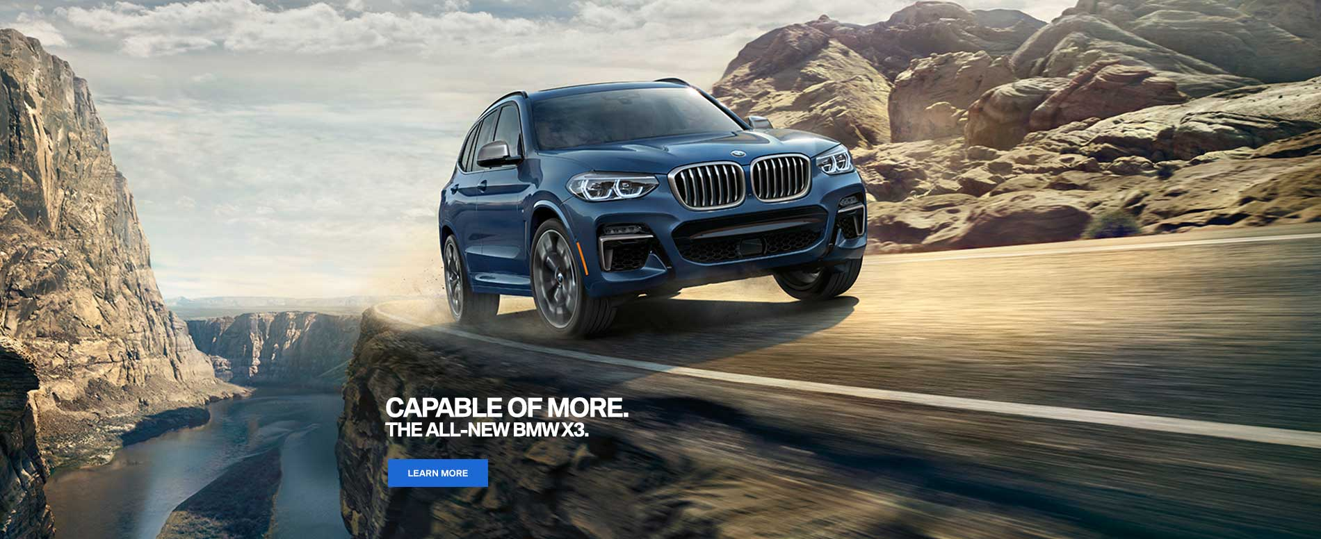 BMW Central Region Lease Offer