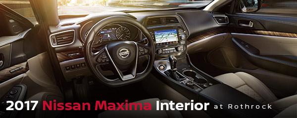 Nissan Maxima Interior Free Download