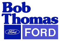 Bob Thomas Ford Logo Elgin, IL