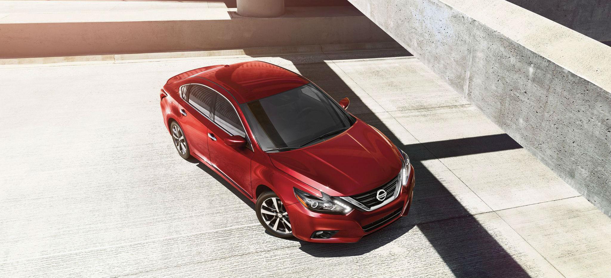 New Nissan Altima Price Quote Lake Charles, LA