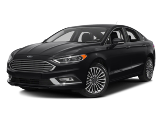 2018 Ford Fusion | Tropical Ford | Orlando, FL