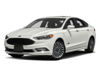 2018 Ford Fusion Energi | Tropical Ford | Orlando, FL