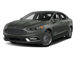 2018 Ford Fusion Hybrid | Tropical Ford | Orlando, FL