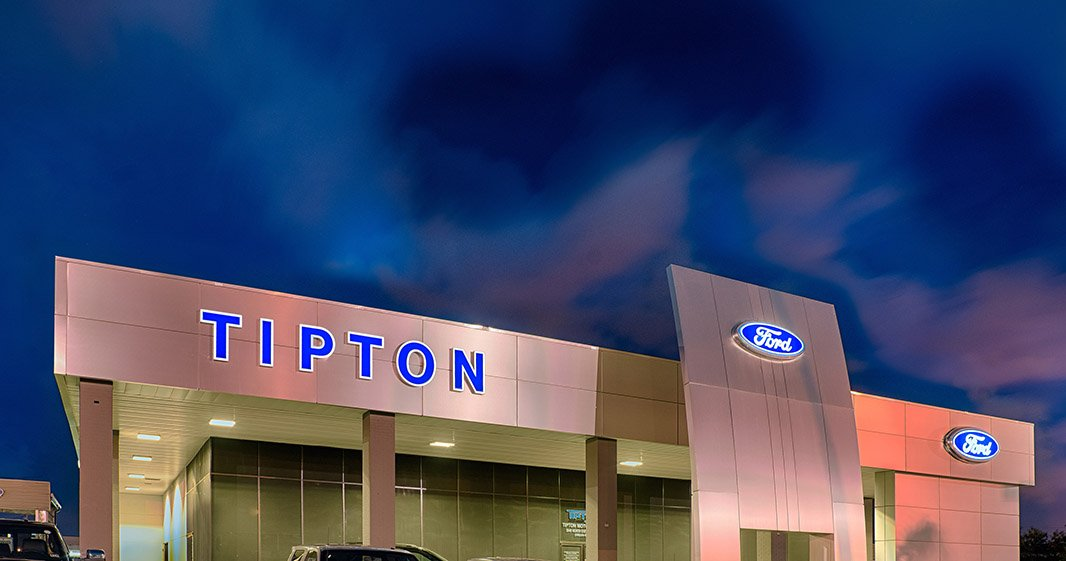 Tipton Ford Used Cars Brownsville Tx