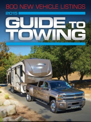 2015 Trailer Life Towing Guide