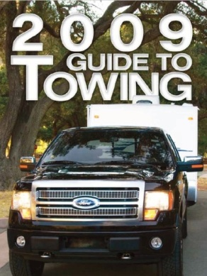 2009 Trailer Life Towing Guide
