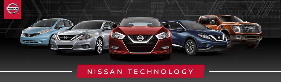 Nissan Technology
