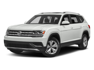2018 Volkswagen Atlas | Gossett Volkswagen of Germantown | Memphis, TN