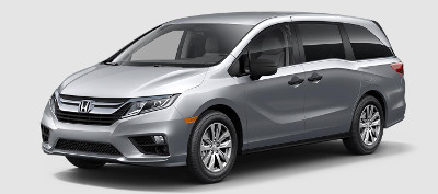 2018 honda odyssey trim level comparison. Black Bedroom Furniture Sets. Home Design Ideas