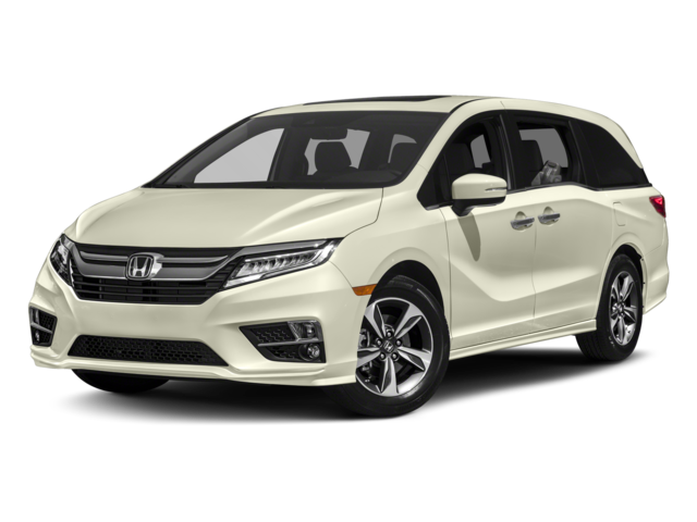 2018 Honda Odyssey | North Little Rock, AR