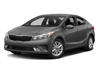 2017 Kia Forte - Crown Kia of Longview - Longview, TX