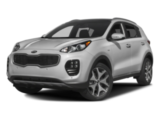 2017 Kia Sportage - Crown Kia of Longview - Longview, TX