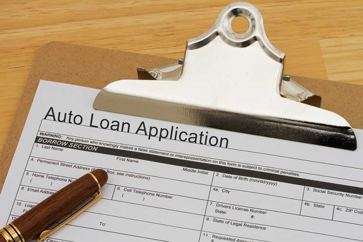 Auto-Loan-Optimized