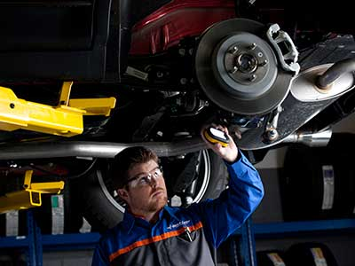 Service Specials Sanderson Ford Glendale Az