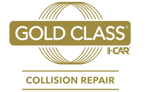 gold class  - Tipton Collision Center - Brownsville, TX
