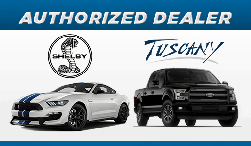Authorized Dealer | Brownsville, TX