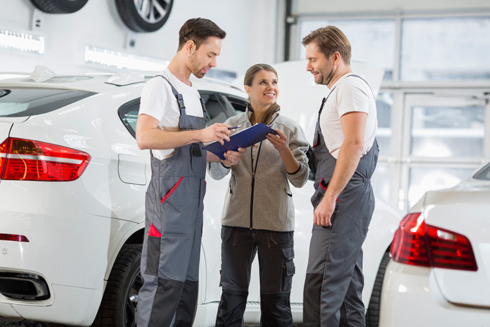 Common Service Terms - Hardin County Honda - Elizabethtown, KY