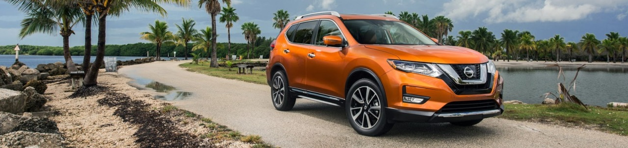 2017 Nissan Rogue | Greenville, MS