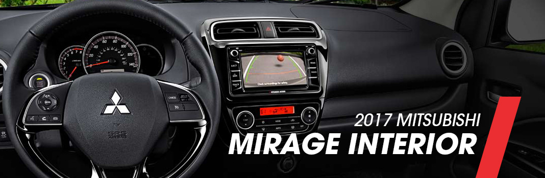 2017 Mitsubishi Mirage | Glen Burnie, MD
