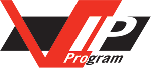 Mitsubishi VIP Program Logo