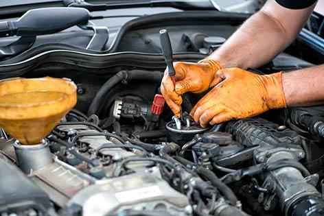 Auto Service Columbus Ms
